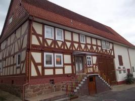 Foto 2 Wohn-Bauernhof-Fachwerkstil