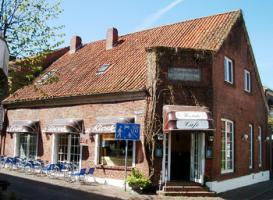 Wohn/geschäftshaus in Dornum beste Geschäftslage
