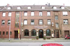 Wohn- und Gesch�ftshaus in M�nchengladbach zu verkaufen