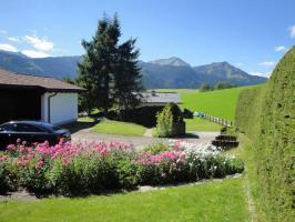 Wohn- bzw. Ferienhaus am Achensee mit Freizeitwohnsitzwidmung