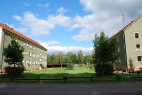 Foto 2 Wohnen auf 64 m² im Grünen mit eigenem Gartenstück!