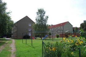 Foto 3 Wohnen auf 64 m² im Grünen mit eigenem Gartenstück!