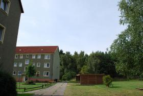 Foto 5 Wohnen auf 64 m² im Grünen mit eigenem Gartenstück!