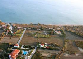 Wohnen mit Flair - direkt am Meer auf Zante/Griechenland