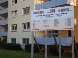 Wohnen im Park - 96 qm - 3,5-Zimmer Eigentumswohnung