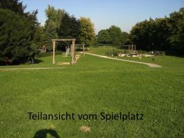 Foto 5 Wohnen im Park - 96 qm - 3,5-Zimmer Eigentumswohnung