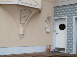 Foto 2 Wohnen im Schlössle, traumhafte 2-Zimmer-Wohnung, evtl. mit Pferd