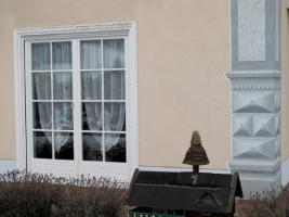 Foto 3 Wohnen im Schlössle, traumhafte 2-Zimmer-Wohnung, evtl. mit Pferd