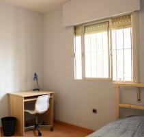 Wohngemeinschaft Sevilla - Einzelzimmer ab 1. Juni