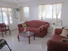 Wohnhaus in der Caribic