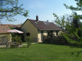 Wohnhaus mit G�stehaus in Ungarn - Zalaszabar