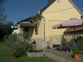 Foto 2 Wohnhaus mit G�stehaus in Ungarn - Zalaszabar