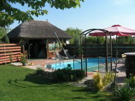 Foto 3 Wohnhaus mit G�stehaus in Ungarn - Zalaszabar