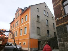 Wohnhaus f�r kreative Handwerker