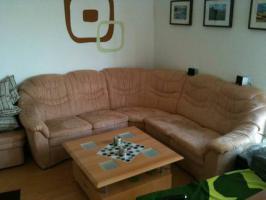 Wohnlandschaft/Couch