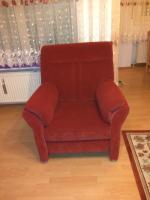Foto 3 Wohnlandschaft mit Sessel zu verkaufen!