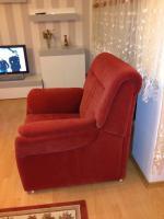 Foto 4 Wohnlandschaft mit Sessel zu verkaufen!