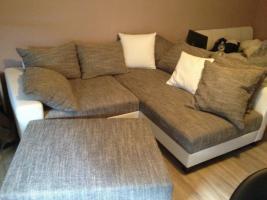 Wohnlandschaft , Couch