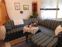 Foto 3 Wohnliches Einfamilienhaus  in Ungarn 15 Km zum Plattensee.
