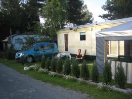 Foto 2 Wohnmobilheim am Baggersee zuverkaufen