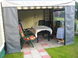 Foto 3 Wohnmobilheim am Baggersee zuverkaufen