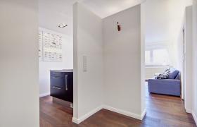 Foto 9 Wohnung mit 2.0 Zimmern (neuwertig, hochwertig, Designer Stil)
