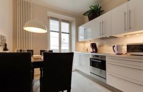 Foto 6 Wohnung mit 3.0 Zimmern in bester zentraler Lage, im Erstbezug nach Renovierung