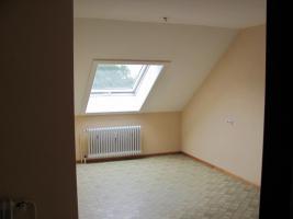 Foto 3 Wohnung 4 ZKB DG plus Garage
