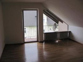 Foto 4 Wohnung 4 ZKB DG plus Garage