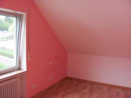 Foto 5 Wohnung 4 ZKB DG plus Garage