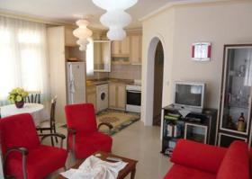 Foto 2 Wohnung in Alanya Zentrum, mit Swimming Pool 57000 Euro