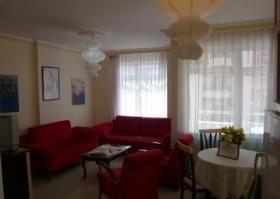 Foto 3 Wohnung in Alanya Zentrum, mit Swimming Pool 57000 Euro
