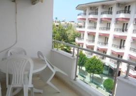 Foto 4 Wohnung in Alanya Zentrum, mit Swimming Pool 57000 Euro