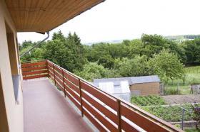 Wohnung bei Bad Münstereifel, 3ZKDB, 70qm, Stellpl. + 10m Balkon, 420€ Warm