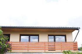 Foto 6 Wohnung bei Bad Münstereifel, 3ZKDB, 70qm, Stellpl. + 10m Balkon, 420€ Warm