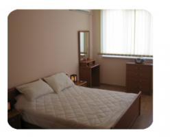 Foto 2 Wohnung in Bulgarien 66 m2 mit Pool direkt am Sonnenstrand