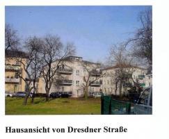 Hausansicht Dresdner Strasse
