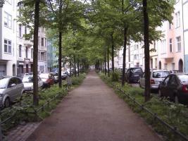 Wohnung Köln Südstadt ruhig-zentral-grün