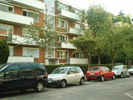 Wohnung in der Kölner City