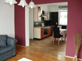 Wohnung für Monteure