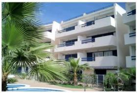 Wohnung in Playa Flamenca an der Costa Blanca