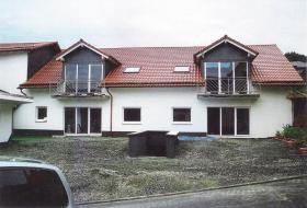 Wohnung in Simmersbach zuverkaufen