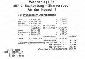 Foto 5 Wohnung in Simmersbach zuverkaufen