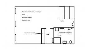 Foto 9 Wohnung (Stylishe Wohnung im 5. Bezirk)
