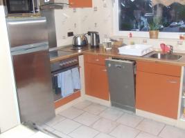 Foto 3 Wohnung im Zweifamilienhaus gerne Alleinerziehende