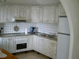 Foto 3 Wohnung mit viel Grund und Meerblick an der Costa Blanca