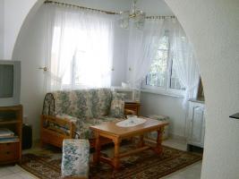 Foto 5 Wohnung mit viel Grund und Meerblick an der Costa Blanca