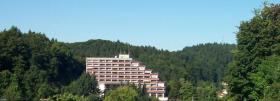 Wohnung in einem wunderschönen Kurort im Harz
