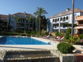 Wohnung - Manilva/Marbella, Spanien