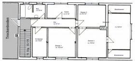 Foto 2 Wohnung -  trotzdem wohnen  wie in einem Einfamilienhaus!